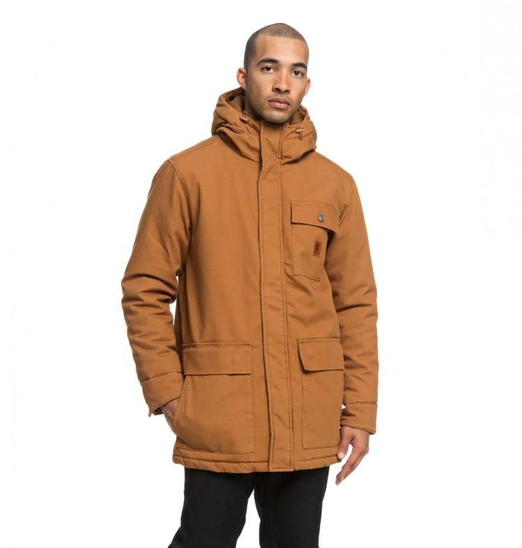 Купить Куртка DC SHOES Canongate 2 M Dc Wheat, Китай