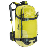 Рюкзак EVOC FR Guide Team Sulphur 30L