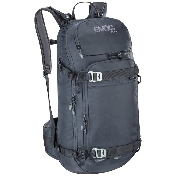 Купить Рюкзак EVOC FR Pro Black 20L, Китай