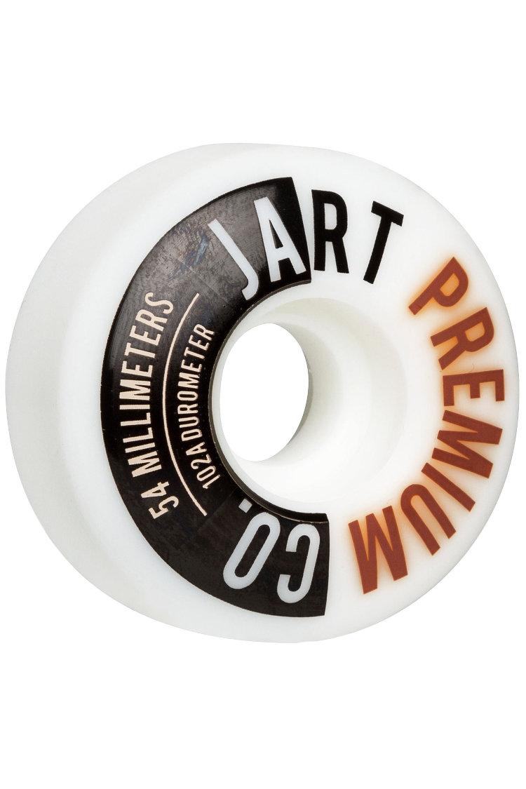 Колеса для скейтборда JART Analogic Wheels Pack Assorted 54 mm, Испания  - купить со скидкой