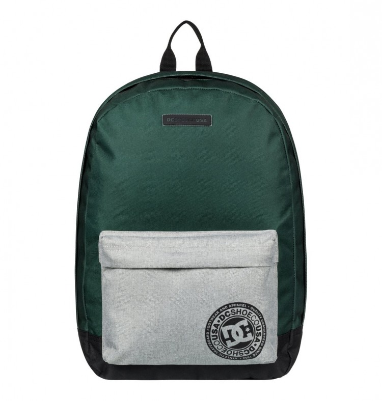 Купить Рюкзак DC SHOES Backstack Cb M Pine Grove, Бангладеш