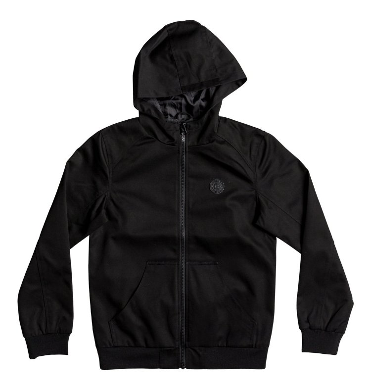 light black jacket - HD