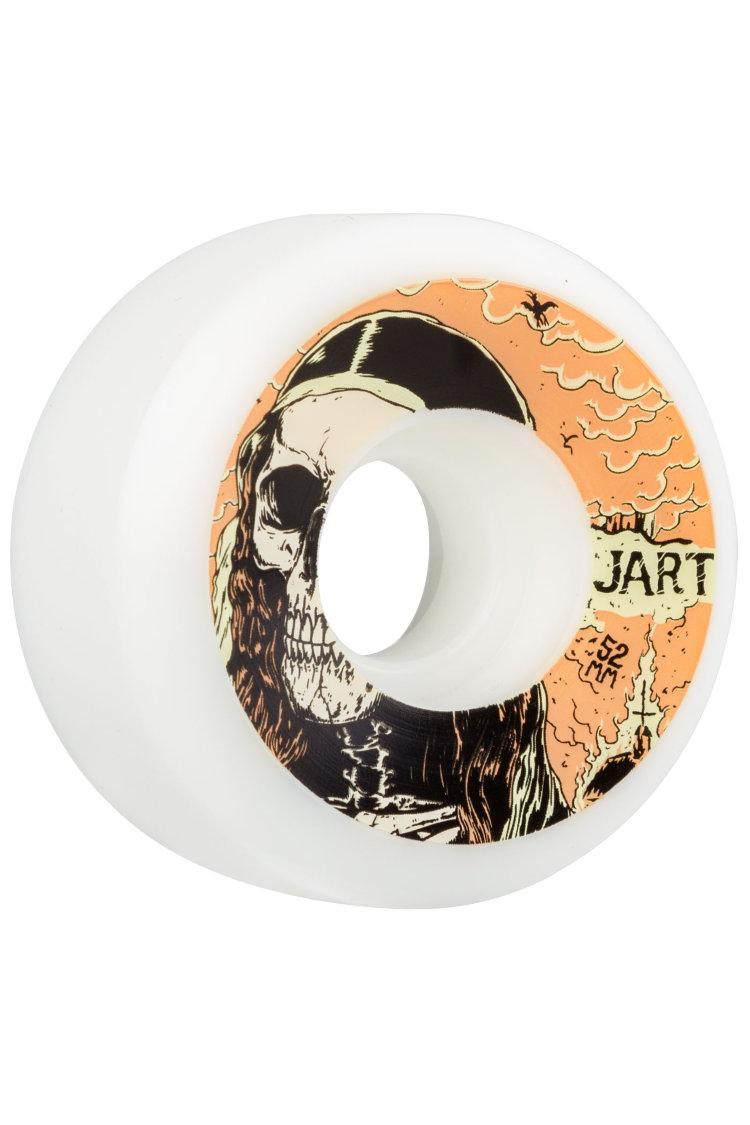 Купить Колеса для скейтборда JART Bondi Wheels Pack Assorted 52 mm, Испания