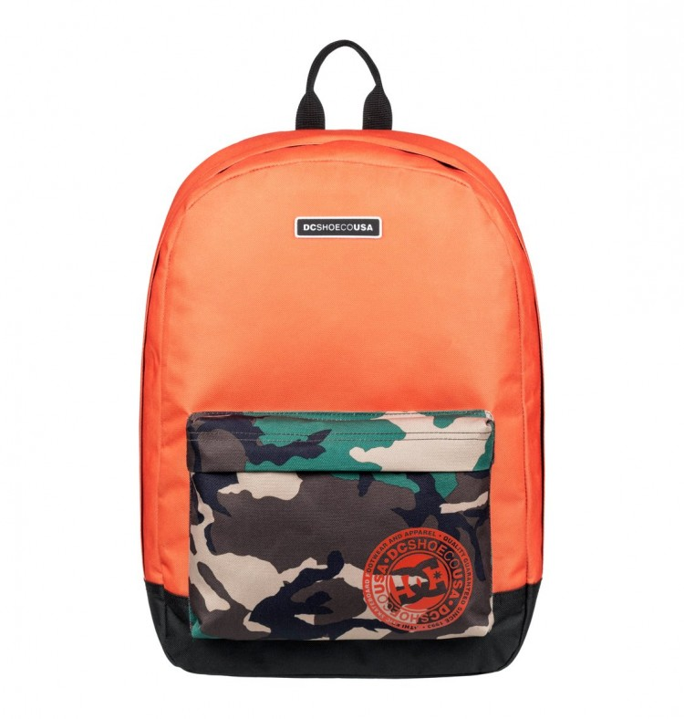 Купить Рюкзак DC SHOES Backstack Cb M Puffin'S Bill, Бангладеш