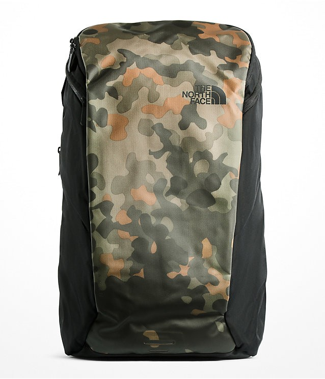 Купить Рюкзак THE NORTH FACE Kaban New Taupe Green/TNF Black, Вьетнам