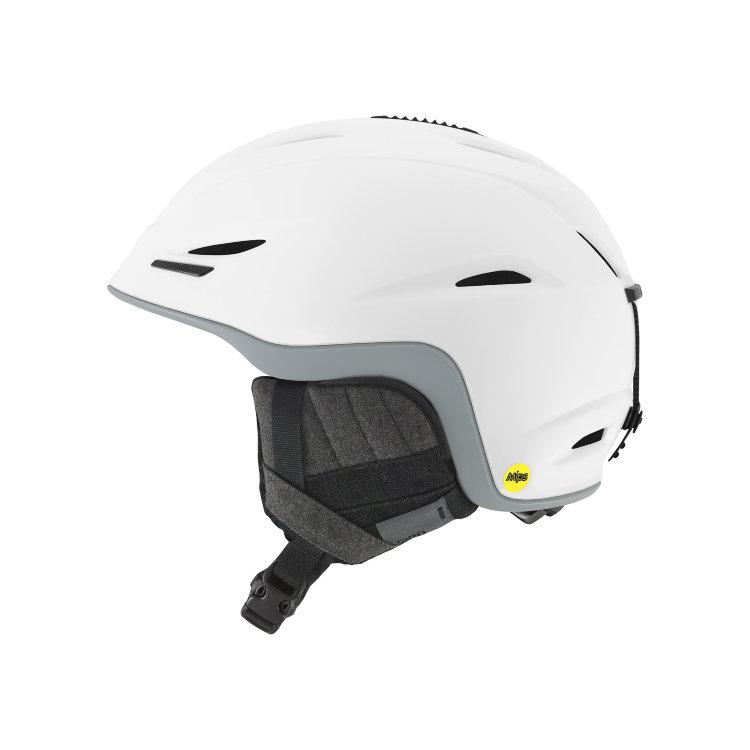 Купить Горнолыжный шлем GIRO Union MIPS Matte White