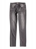 Джинсы ROXY American Ride G Grey Wash
