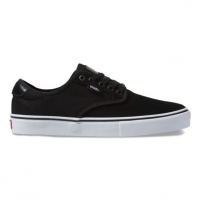 Кеды мужские VANS Mn Chima Ferguson Pro Black/True White