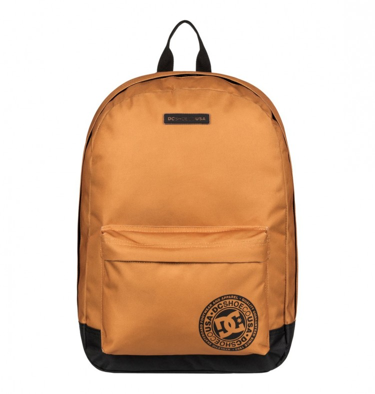 Купить Рюкзак DC SHOES Backstack M Dc Wheat, Бангладеш