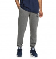 Брюки DC SHOES Rebel Pant M Charcoal Heather