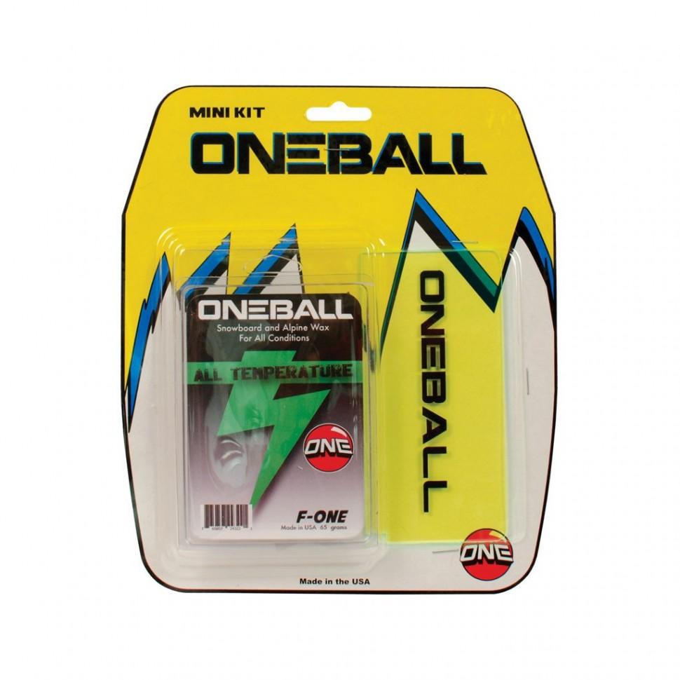 Набор инструментов ONEBALL Basic Tuning Kit