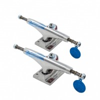 Подвески (Пара) THUNDER TRUCKS Team Hollow Polished 151mm