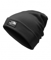 Шапка THE NORTH FACE Dock Worker Beanie TNF Black/Weathered Black