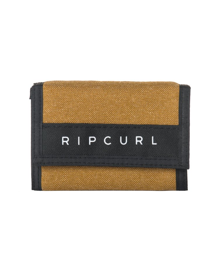Купить Кошелек RIP CURL Surf Wallet Mix Brown, Китай