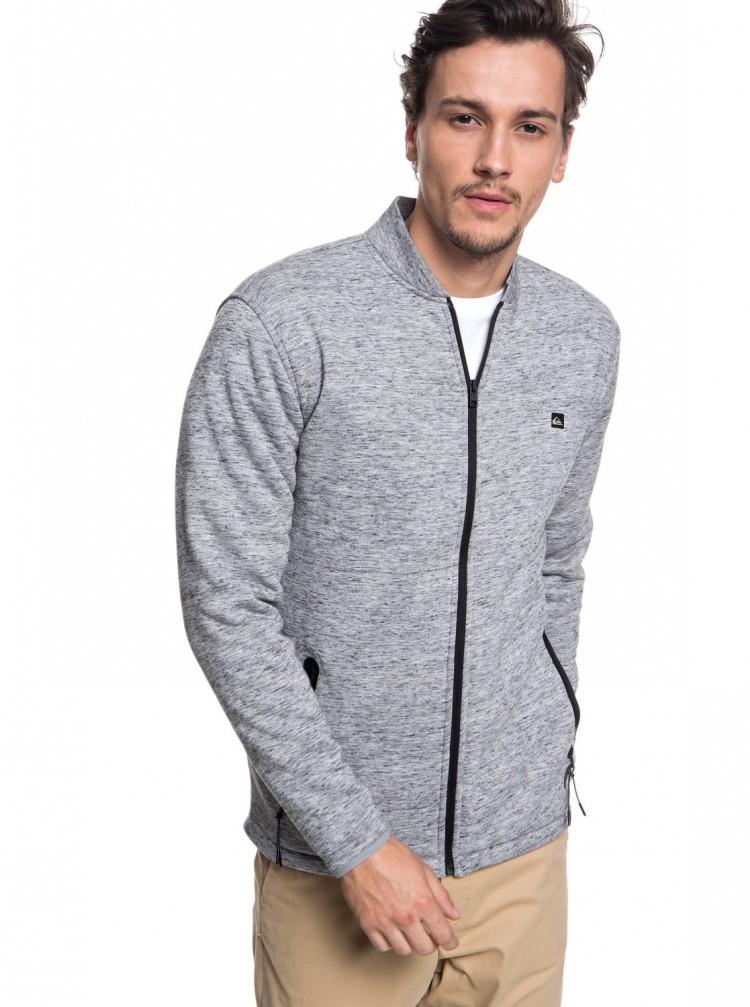 Купить Куртка QUIKSILVER Kurowsherpabomb M Light Grey Heather, Китай