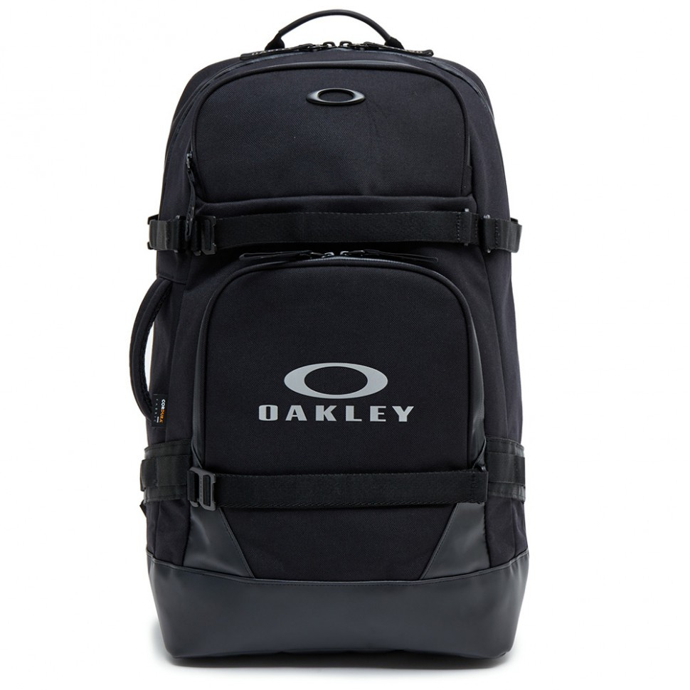 фото Рюкзак спортивный oakley snow big backpack blackout 29l
