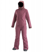 Комбинезон женский AIRBLASTER Women'S Insulated Freedom Suit Huckleberry