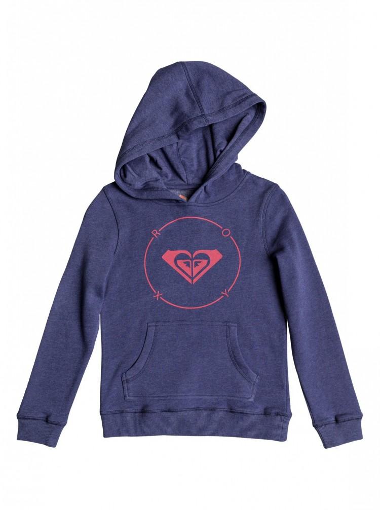 Купить Джемпер для девочек-подростков ROXY Moonisthelight G Deep Cobalt, Китай