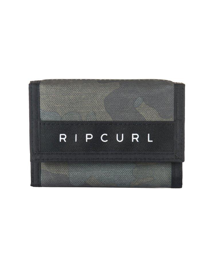 Купить Кошелек RIP CURL Surf Wallet Mix Green, Китай