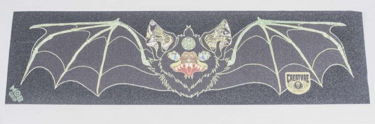 Купить Шкурка Для Скейтборда MOB GRIP Creature Venom Stitches Grip Tape, Тайвань