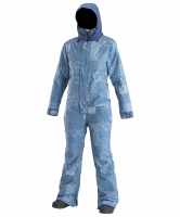 Комбинезон женский AIRBLASTER Women'S Insulated Freedom Suit Japanacana