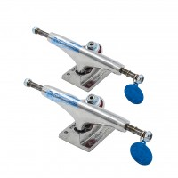 Подвески (Пара) THUNDER TRUCKS Team Hollow Polished 147mm
