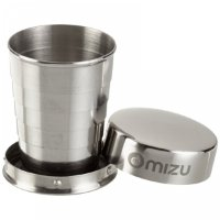 Рюмка MIZU Mizu Shot Glass A/S Stainless Le