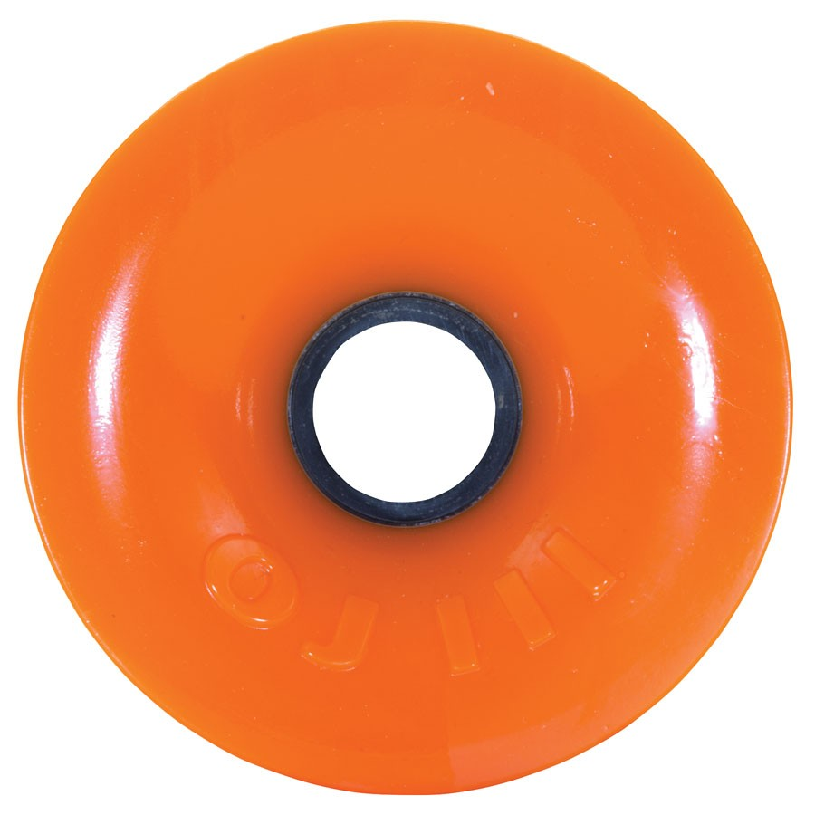 Колеса для скейтборда OJ Thunder Juice Orange 75мм 78A фото