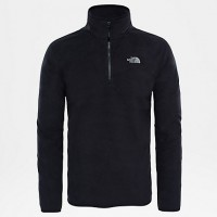 Толстовка 1/4 THE NORTH FACE M 100 Glacier 1/4 Zip