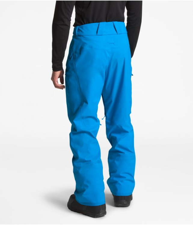 Штаны для сноуборда мужские THE NORTH FACE M Sickline Pant Hyper Blue, фото 2
