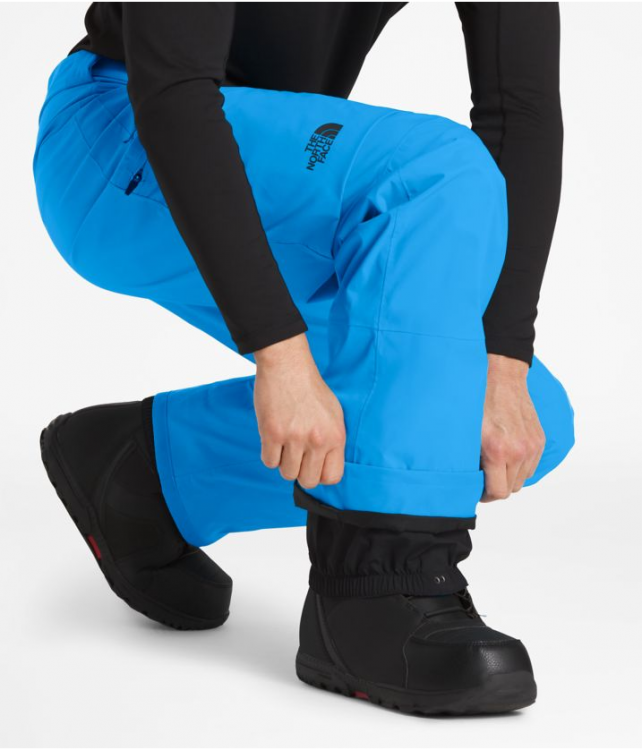 Штаны для сноуборда мужские THE NORTH FACE M Sickline Pant Hyper Blue, фото 3
