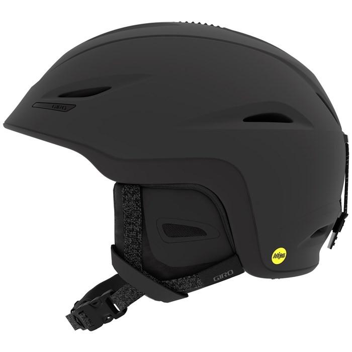 Купить Шлем горнолыжный GIRO Union Mips Matte Black, Сша