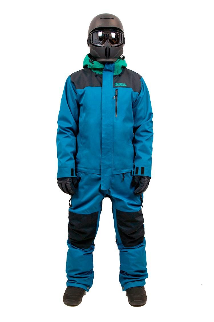 fe015a6f8 Сноубордический комбинезон Airblaster Beast Suit, - купить со ...