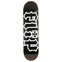 Дека Для Скейтборда FLIP Hkd Decay Deck BLACK 8,25""