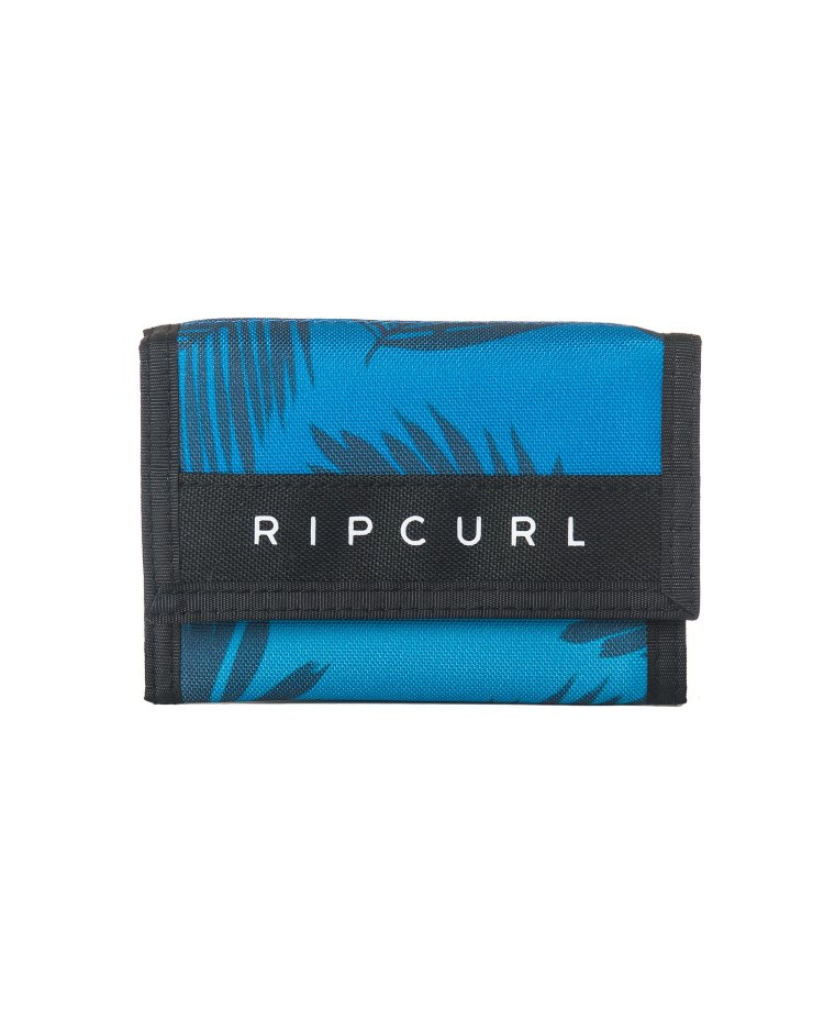 Купить Кошелек RIP CURL Surf Wallet Mix Blue, Китай
