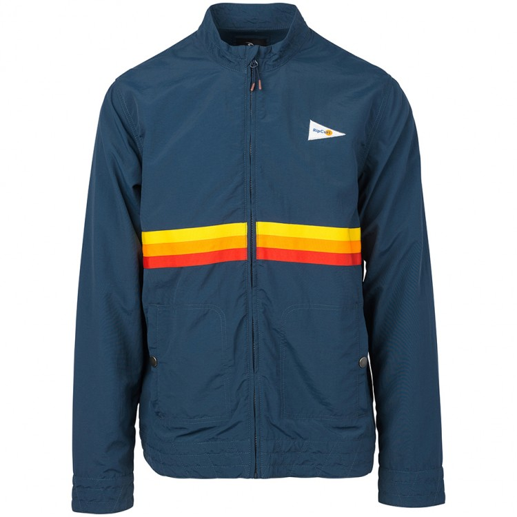 Куртка RIP CURL Sun'S Out Jacket Navy, фото 1