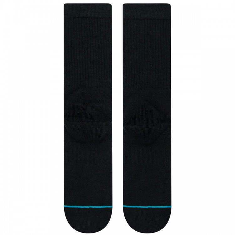 Носки STANCE Death Wish Black, фото 3
