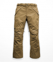 Штаны для сноуборда мужские THE NORTH FACE M Sickline Pant Beech Green