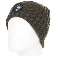 Шапка ELEMENT Counter Beanie Off Black