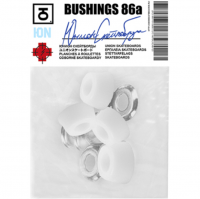 Амортизаторы для скейтборда ЮНИОН Bushings 90A