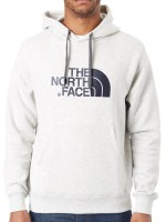 Худи мужское THE NORTH FACE M Drew Peak Plv Hd Wild Oat Heather