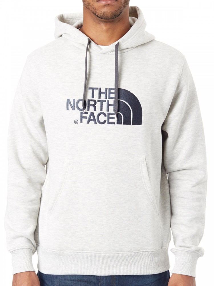 Купить Худи мужское THE NORTH FACE M Drew Peak Plv Hd Wild Oat Heather, Вьетнам