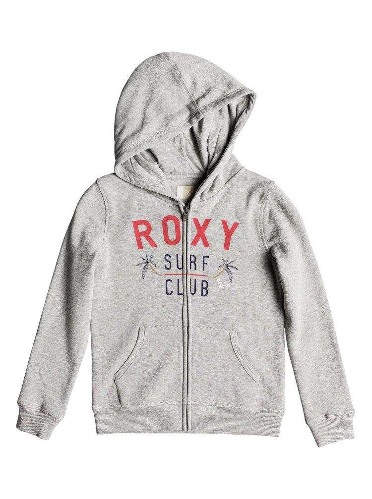 Купить Кардиган для девочек-подростков ROXY Theendlessround G Heritage Heather, Китай