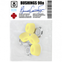 Амортизаторы для скейтборда ЮНИОН Bushings 95A
