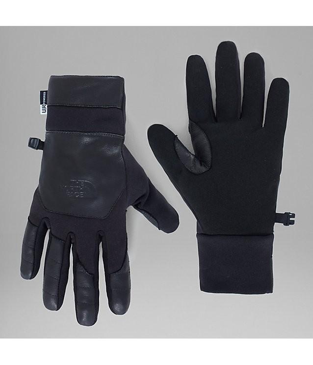 Купить Кожаные перчатки THE NORTH FACE Etip Leather Glove, Филиппины