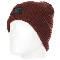 Шапка ELEMENT Cadet Ii Beanie Chocolate