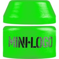 Амортизаторы MINI LOGO Soft 84A Green