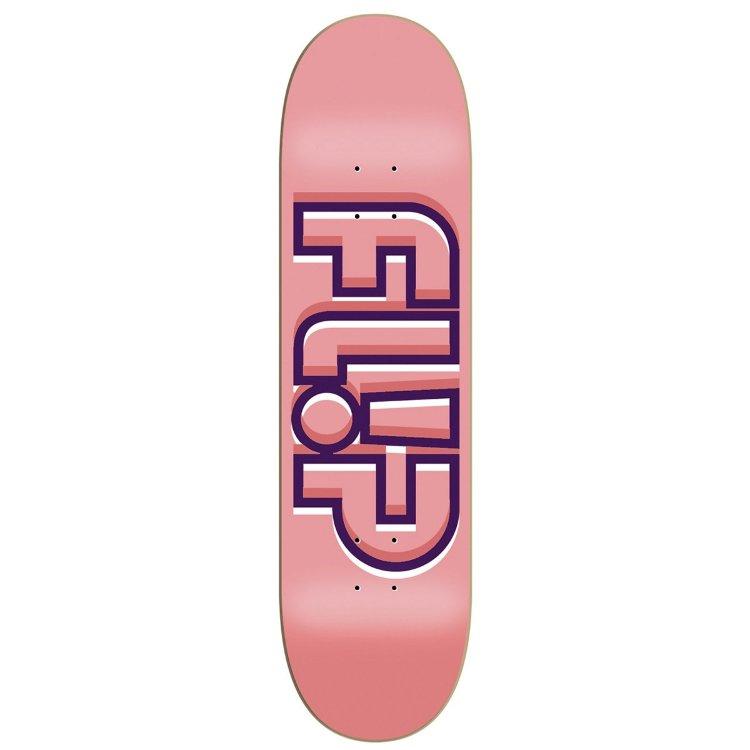 Купить Дека Для Скейтборда FLIP Odyssey Depth Deck PINK 8,13 , Испания
