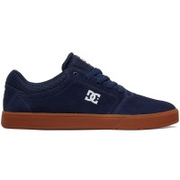 Кеды DC SHOES Crisis M Shoe Navy/Navy