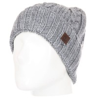 Шапка ELEMENT Terry Beanie Grey Heather
